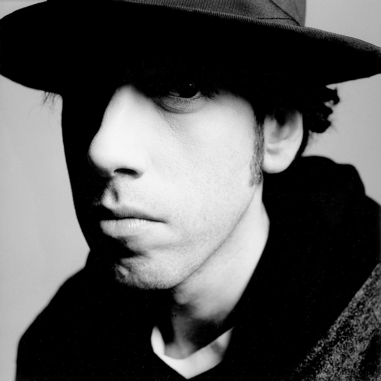 Mick Jones. The Clash.