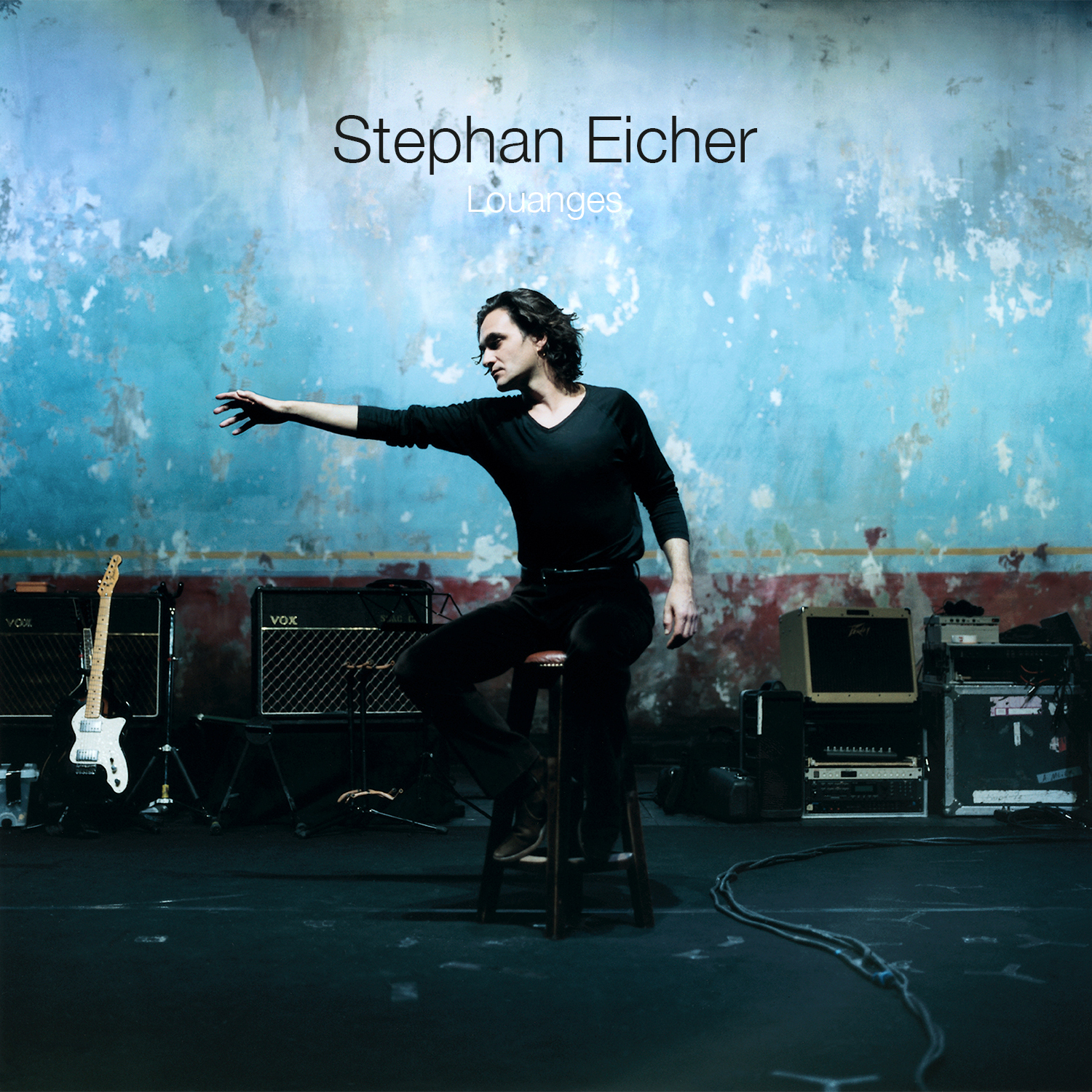 Stephan Eicher / Louanges