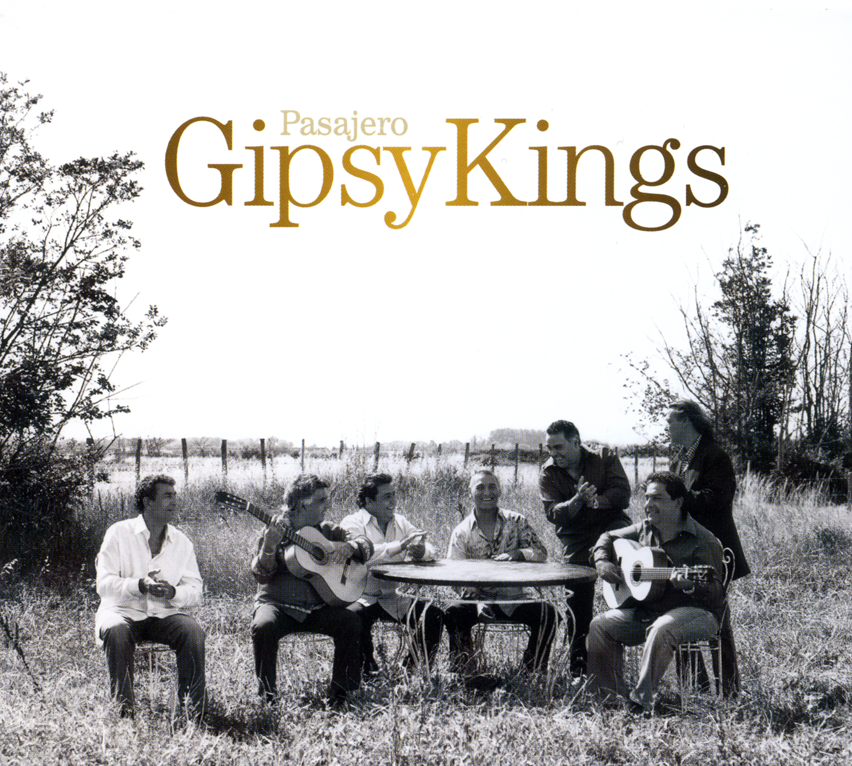 Gipsy Kings / Pasajero