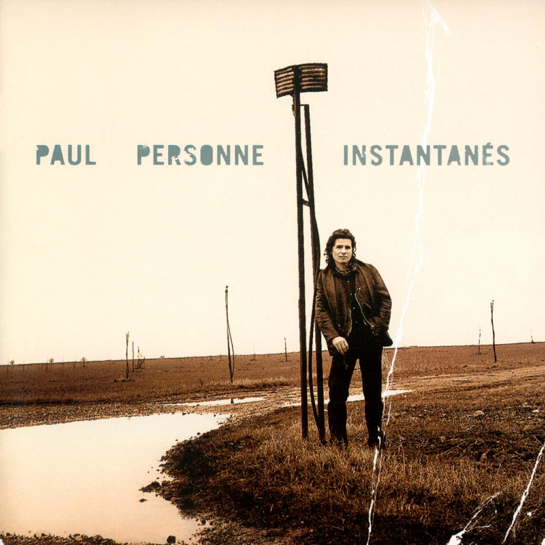 Paul Personne / Loin d'ici